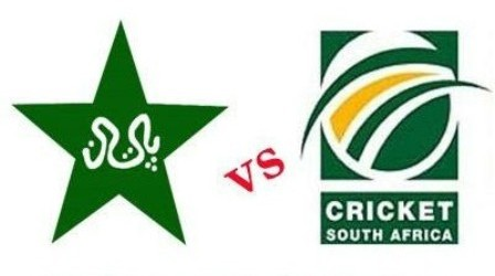 Pakistan South AFrica