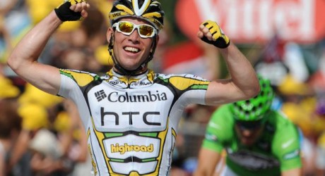 Mark Cavendish Photo