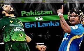 Watch Pakistan and Sri Lanka 5th ODI at PTV Sports Live