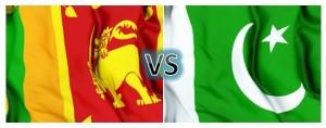 Pakistan vs sri lanka 1st ODI Live