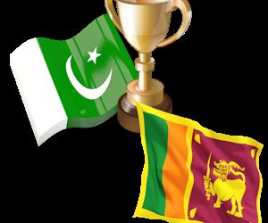 Pakistan Vs Sri Lanak Cricket Series 2013-2014