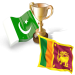 Pakistan Vs Sri Lanak Cricket Series 2013-2014