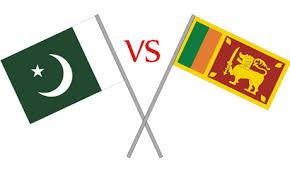 Pak Vs SL 2nd Test Match