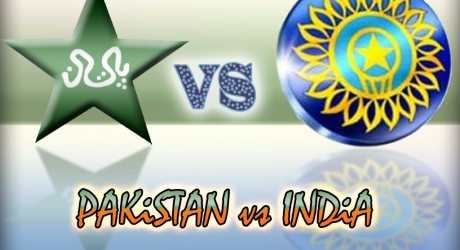 Pakistan vs India T20 World Cup 2014