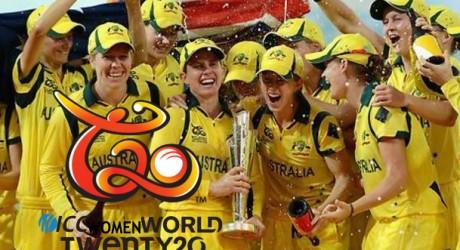 Women T20 World Cup 2014