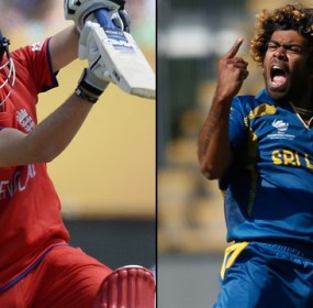 Watch England vs Sri Lanka T20 World Cup 2014 Live Streaming Info