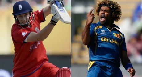 Watch England vs Sri Lanka T20 World Cup 2014 Live Streaming Info