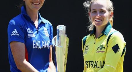2012 ICC World Twenty20 Final Previews