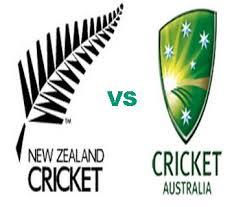 Australia vs New Zealand  (2)