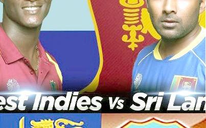 Sri Lanka vs West Indies T20 World Cup 2014