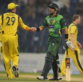 Pakistan vs Australia T20 World Cup 2014 Live Streaming Info