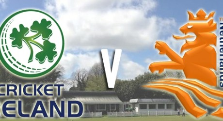 Ire vs NL T20 WC Dailymotion Video Highlights 2014