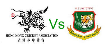 Bangladesh vs Hong Kong T20 World Cup 2014