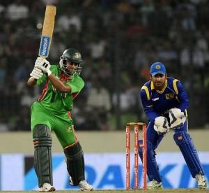 BD vs Srilanka Cricket online live streaming Details