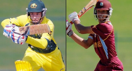 Watch Australia vs West Indies T20 World Cup 2014