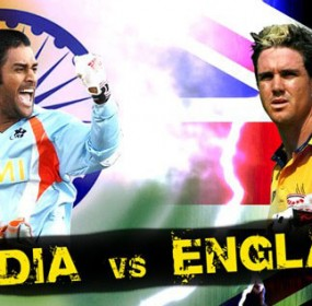 Eng vs Ind T20 World Cup 2014 Live Streaming