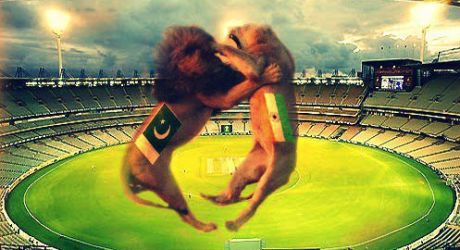 India vs Pakistan Live Cricket Match Streaming and Score Details.