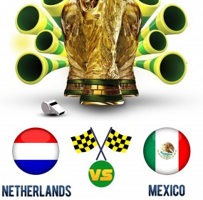 Netherlands-Vs-Mexico-World-Cup-2014-Round-of-16
