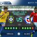 Brazil vs Chile FIFA World Cup 2014 Live