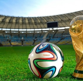 Germany vs Argentina 2014 FIFA World Cup Live