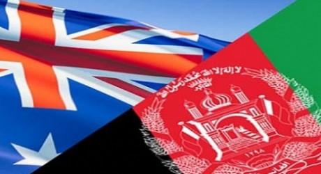 Australia vs Afghanistan