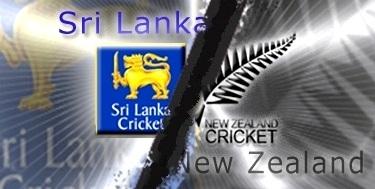 New Zealand vs Sri Lanka World Cup 2015 Live Match Details & Videos