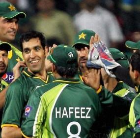 Pakistan Cricket Team Wallpapers 2013 (3)