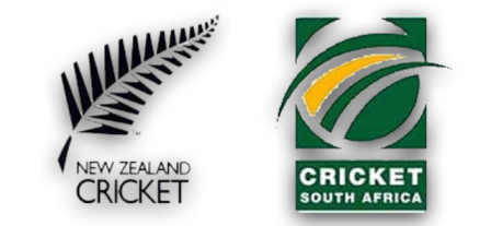 New Zealand v South Africa
