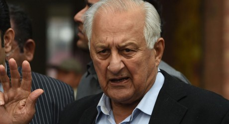 Shaheryar Khan asked for only One day series with India ...