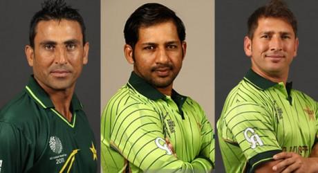 ICC Test Ranking 2015