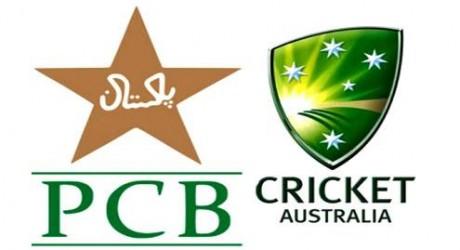 Pakistan-v-Australia