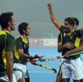 Pakistan beats India in SAF Games Hockey match