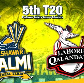Lahore Vs Peshawar