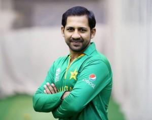 Safraz Ahmed