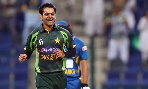 Is Hafeez Fit for English tour 2016