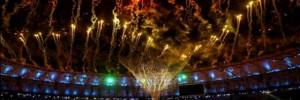Clossing Ceremony of Rio
