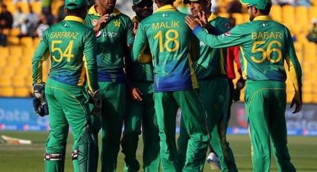 pak vs Eng T20 Squade