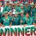 Pakistani Winners