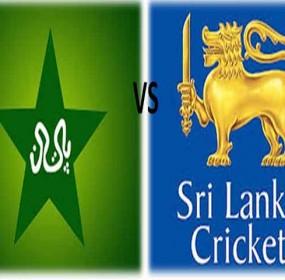 Pakistan vs Sri Lanka Champions Trophy 2017 Match