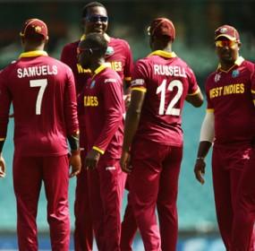 WI ODI Squad Finalized Against Pak in ODI Series