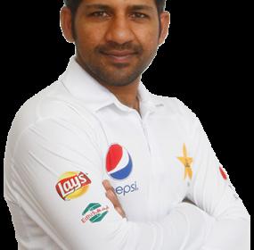 Sarfaraz Appoints as Pak Test Team Captain