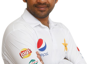 Sarfaraz Appoints as Pak Test Team Captain