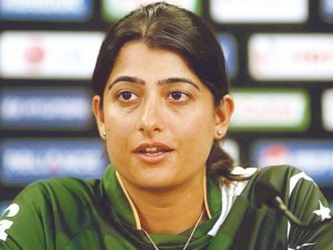 Sana Mir Resigns from Captaincy of Pakistani Women Cricket Team
