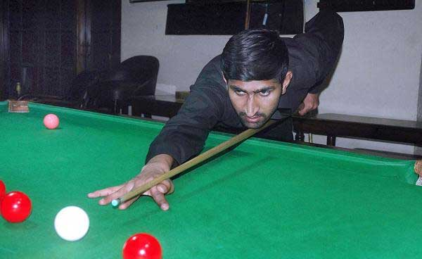 Pak 2 Team IBSF World Team Snooker Champion 2017