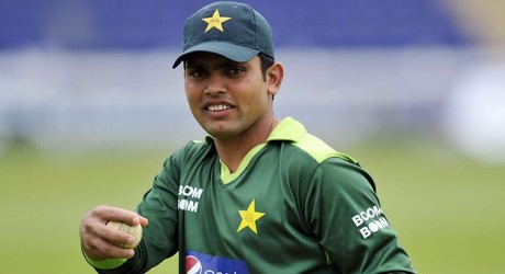 Kamran Akmal Blessed with Daughter