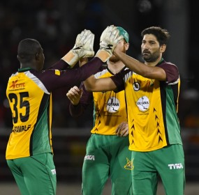 Pakistan Team Squad for Hong Kong Super Sixes 2017