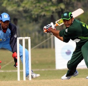 Blind T20 Cricket Cup 2021 in England