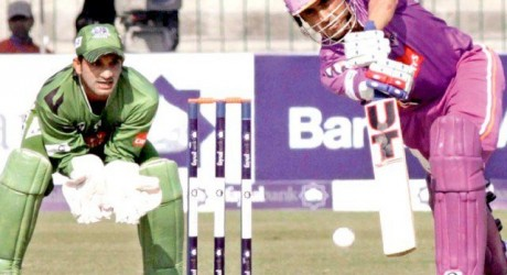 National T20 Matches Postponed
