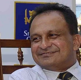 srilankan board chief
