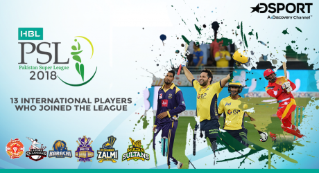 PSL 3 Official Schedule 2018